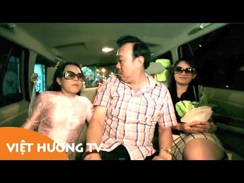 Bánh Canh Trảng Bàng Út Dung - Việt Hương ft Chí Tài [Official]