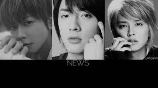 Gambar cover ニュース「NEWS _ Arigatou Ima」ありがとう 今 (Arabic Sub) 2003  مترجمة