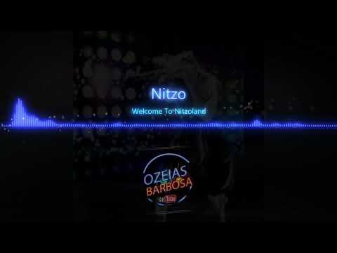 EuroDance Nitzo - Welcome To Nitzoland (ANOS90) SÓ AS MELHORES