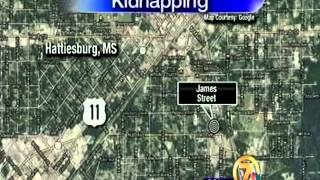 WJHG - Investigative: PCB Kidnapping Motive