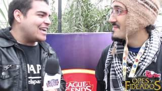 Opes & Fideados: Manager Lyon Gaming, Riot Condor