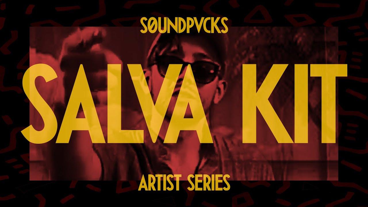 salva kit soundpvck