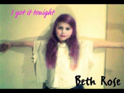 Download Beth Rose - I got it tonight ( Audio )