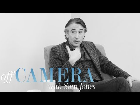 Steve Coogan Explains the Key to Writing Believable Dialogue