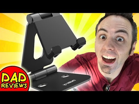 BEST PHONE STAND   TABLET STAND   Nulaxy Phone Stand Unboxing & First Look Review