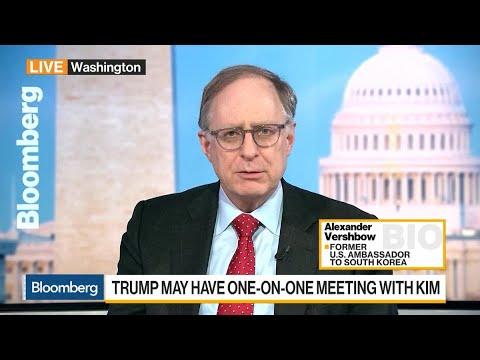 Not Going to Get a Comprehensive Deal in Vietnam, Says Former U.S. Ambassador Vershbow
