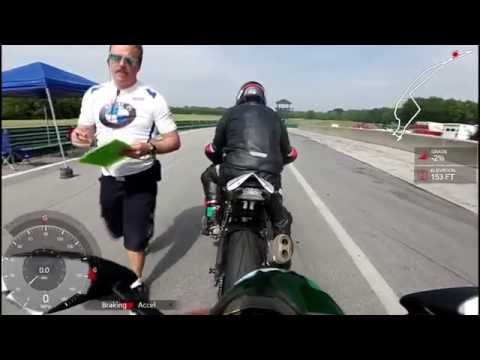 Motovlog 3 - California Superbike School at Virginia International Raceway