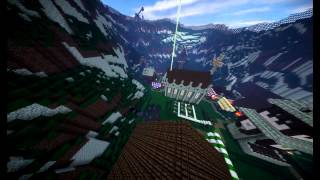 Minecraft Server Promotion Trailer (MythiaCraft) Thumbnail