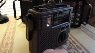 Repairing a Grundig Yacht Boy 400 Shortwave Radio