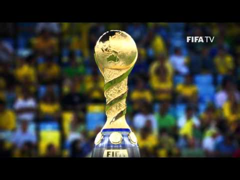 Russian stars look forward to the FIFA Confederations Cup