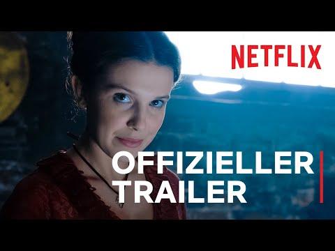 Enola Holmes | Offizieller Trailer | Netflix