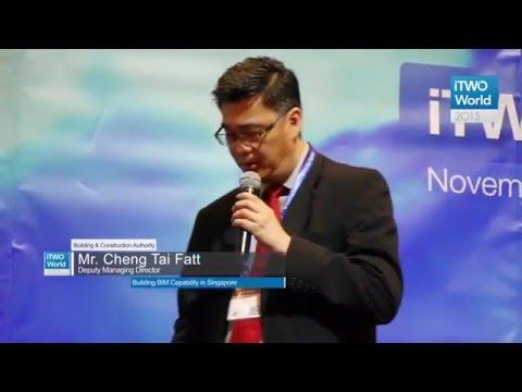 Building BIM Capability in Singapore