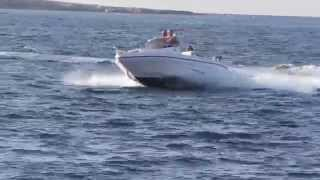 5.65m Ranieri Atlantis 19 Powered By Mercury Optimax 90hp Dfi In Malta