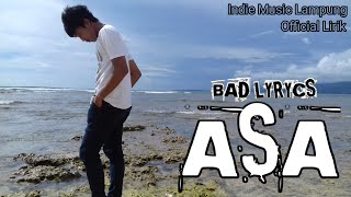 Download Lagu Jingga Band - Asa (Official Lirik) Indie Lampung mp3