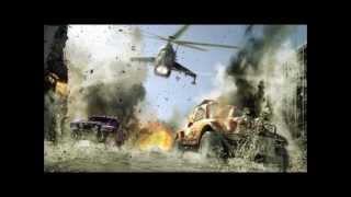 Motorstorm Apocalypse OST- Veteran Theme (Mix #2)