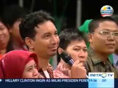Mario Teguh Golden Ways 23 Juni 2013:  Jakarta Oh Jakarta
