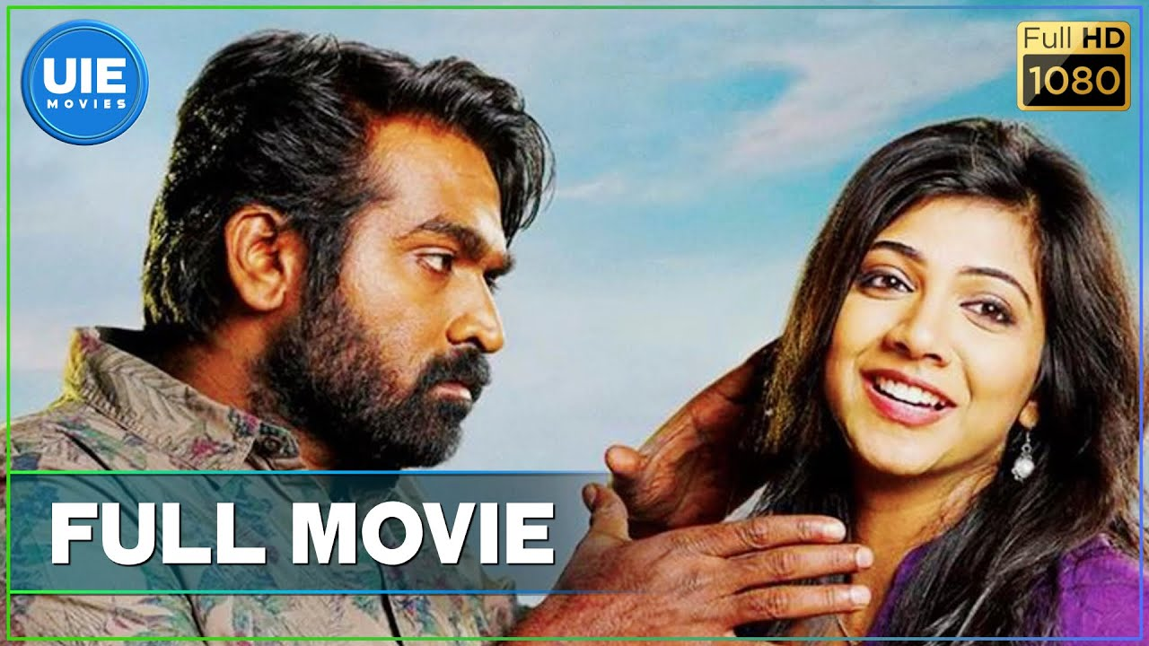 Download Kadhalum Kadandhu Pogum - Tamil Full Movie | Vijay Sethupathi | Madonna | Nalan | Santhosh Narayanan