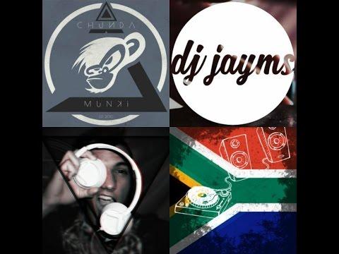 Deep House Mix SA - TrueMeaning by Immanuel Iita