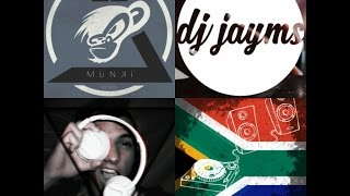 South African Deep House Mix Vol.4 2017 (Chunda Munkie, Kyle Watson and more!)