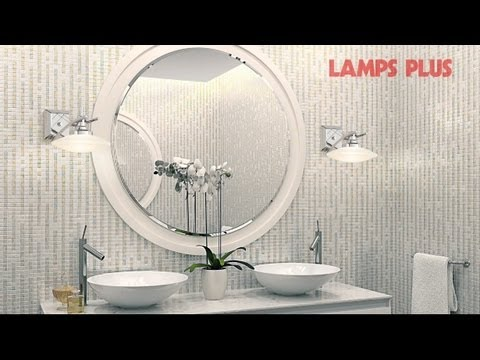 Elegant Bathroom Lighting Design Ideas Spa Like Style YouTube