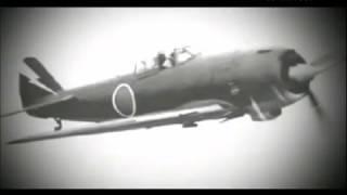 Японский истребитель Nakajima Ki84