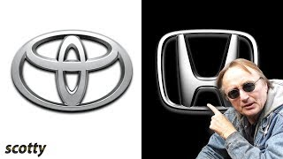 Honda vs Toyota, Which is Better