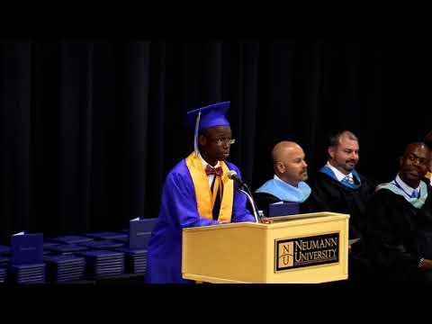 Academy Park High School Thirty-Sixth Commencement Exercises