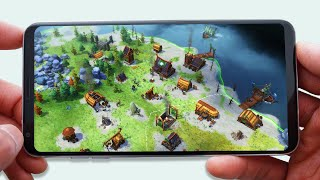 Top 10 Best Strątegy Games for Android and iOS 2021 | PART 2