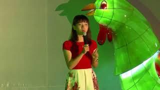 Nhạc & Hài kịch Trung Thu Gia Kiệm - Phần 4 - 2014