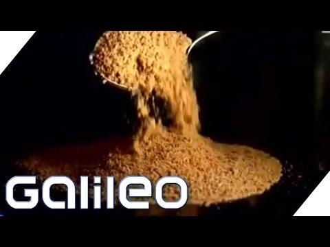 Kokosblütenzucker: Süßmittel der Zukunft? | Galileo | ProSieben