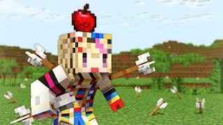 【Minecraft】アプデ見てたら建築欲がわいたのさ【尾丸ポルカ/ホロライブ】