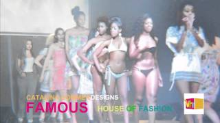 VH1 House Of Fashion 2012 Via Stix Spot @ Blue Moon Orlando, FL