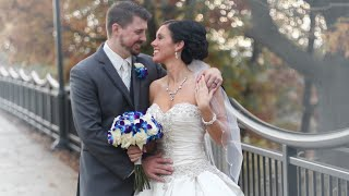 Rachel and Aaron Wedding Movie 2016 2