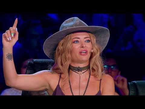 Johy Davis, cel mai stilat concurent de la X Factor: Unii cred că sunt nebun de cap