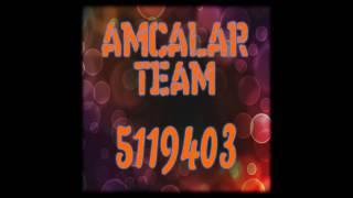 Unvanlı Maske Raidcall Team Şarkısı (AMCALAR)
