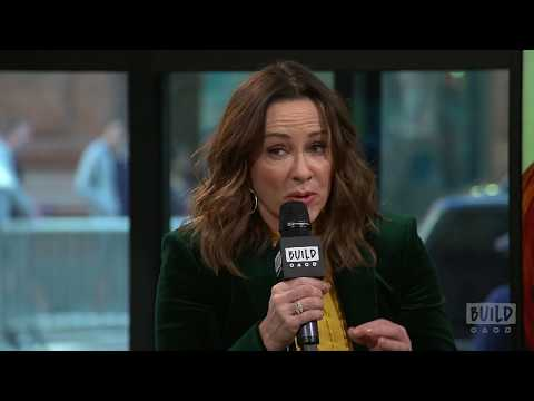 Patricia Heaton Chats About The Final Season Of