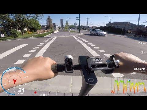 Xiaomi M365 scooter hack to make firmware downgrade | Electric Wheels