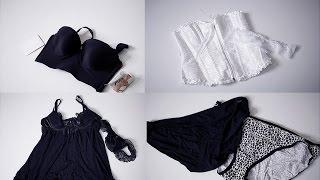 Lingerie + Sleep Wear Haul