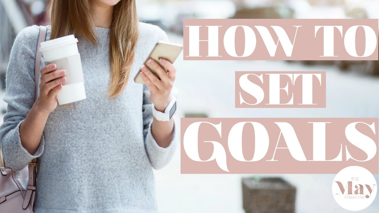 Image result for SET GOALS GIRL