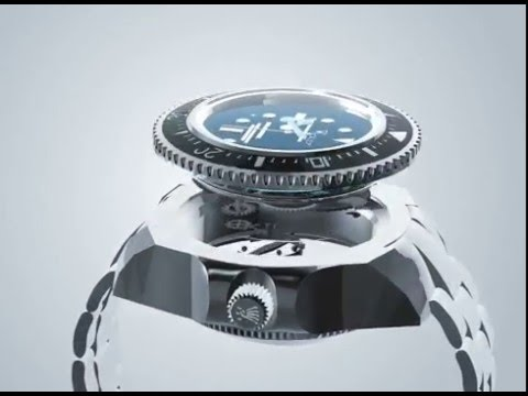 Rolex Deepsea Challenge Commercial by Parth Suthar