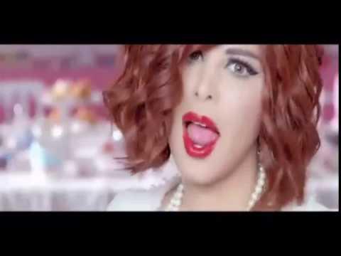 مدلعة نفسي - شمس (فديو كليب) | Shams - Mdl3ah Nafsy