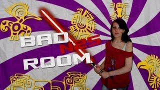 BAD ROOM №25 [НИКИФОР] (18+)