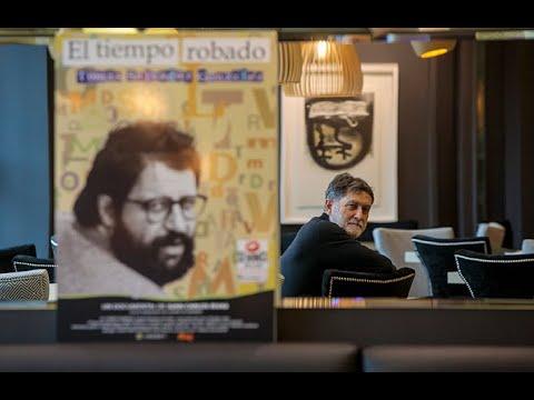 #65Seminci - Saludo de Juan Carlos Rivas (25/10/2020)