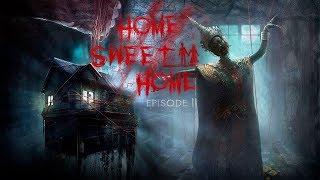 Home Sweet Home EP2 женское прохождение 1