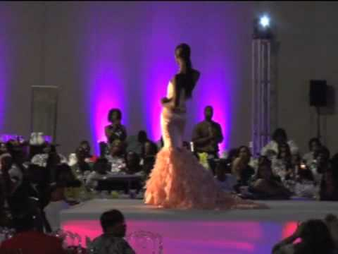 Fort Lauderdale Fashion Show 5-12-2012