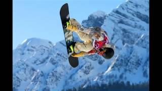 Сноубординг красивые моменты / сноубординг - это круто