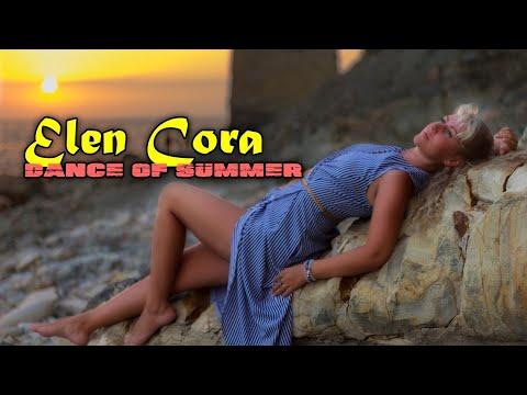 💋Elen Cora - Dance of summer🏖 (Live 2020, Ekaterinburg + archive) EURODISCO