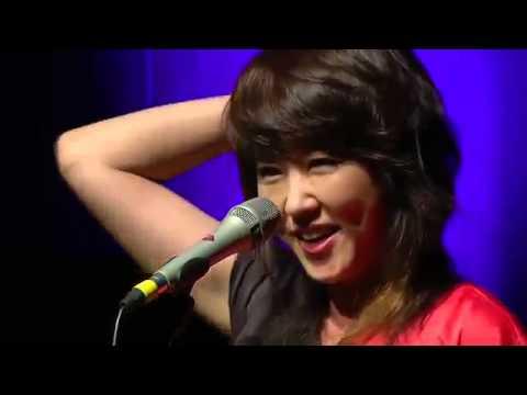 Youn Sun Nah - Calypso Blues (2013)