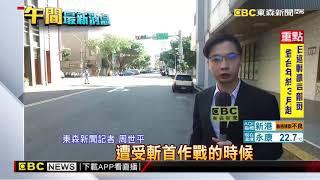 強化博愛特區衛戍 憲兵「快反連」執行反斬首