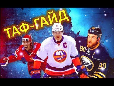 10 самых громких ПЕРЕХОДОВ июля в НХЛ | ТАФ-ГАЙД